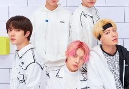 K-pop band TXT: Our music