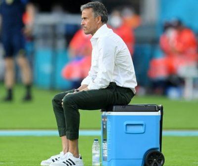 Euro 2020: Spain needs a draw