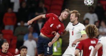 England through to Euro 2020