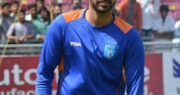 Focus back on Bhuvi as India