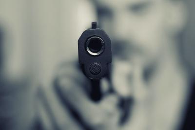 Shopkeeper shot dead by