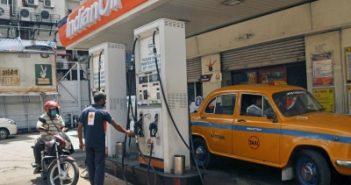Fuel price hiked again, petrol