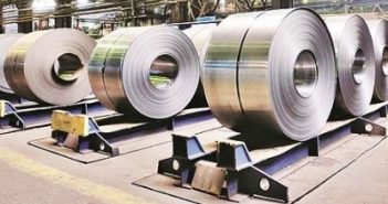 Low base pushes India's April IIP