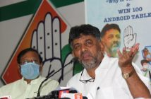 K'taka Cong to collect data of