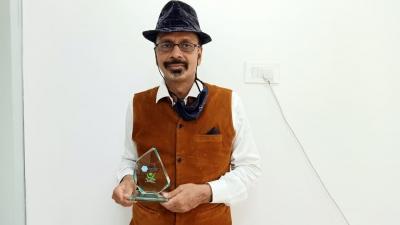 European awards for Mumbai