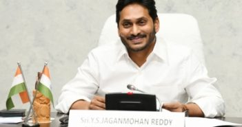 Andhra CM unveils an annual