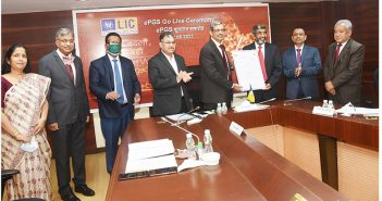LIC launches e-PGS system