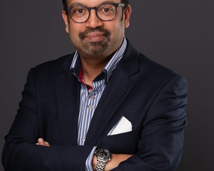 Mahindra Appoints Pratap Bose to lead its new Global Design