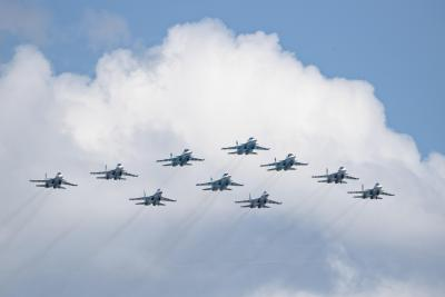 Russia to leave Open Skies