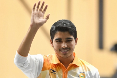 World Cup: Chaudhary settles