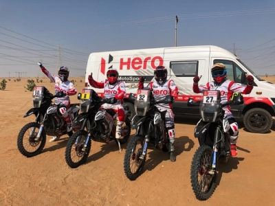 Hero MotoCorp to raise prices