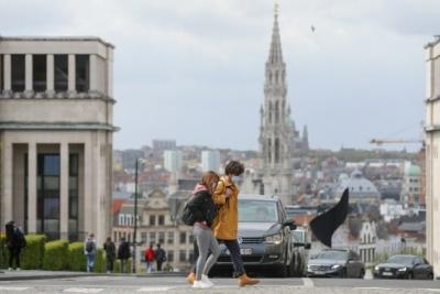Belgian economy should return