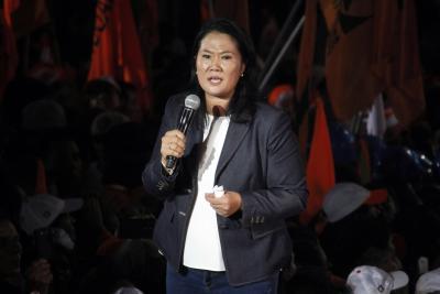 Peru prosecutor requests
