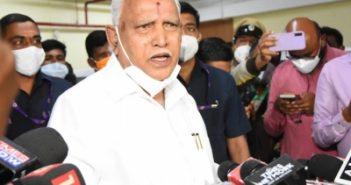 Nab BJP leader's murderers