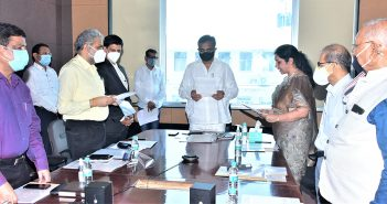 महाराष्ट्र जलसंपत्ती नियमन प्राधिकरण