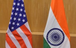 US and India closely coordinating