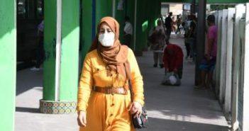 Tunisia's Covid-19 cases surpass