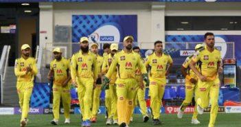IPL 2021: Gaikwad, Uthappa and