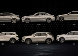 Festive Acceleration: Mercedes hopes to drive-in healthy growth (IANS Exclusive)