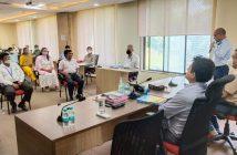 JNPT celebrates 'Azadi Ka Amrit Mahotsav', implements series of initiatives and activities